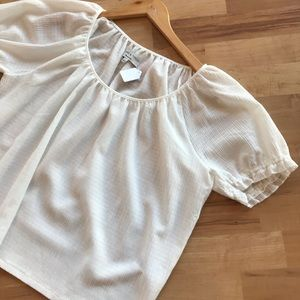 Texture & Thread blouse